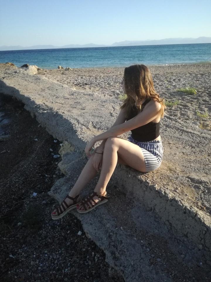 LOOKS – Windy summerdays