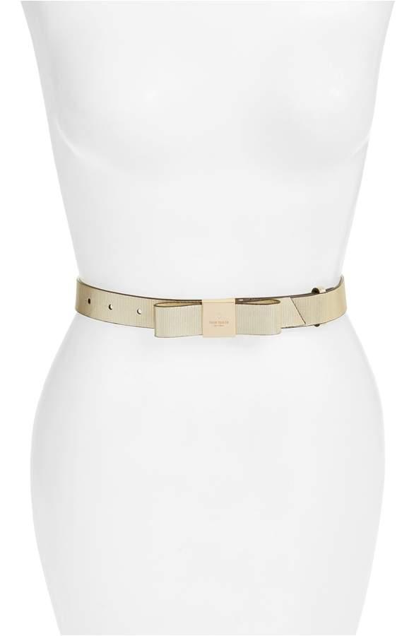 belts on waist