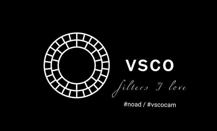 VSCO FILTERS I LOVE //#NOAD