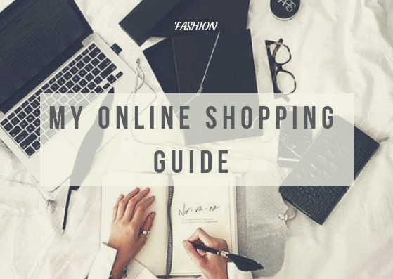 My (personal) Online ShoppingGuide