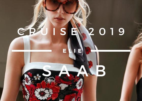 Cruise 2019 | ElieSaab