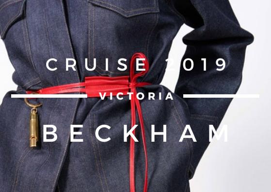 Cruise 2019 | VictoriaBeckham