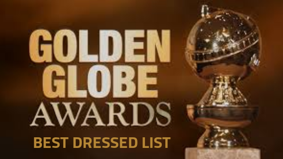GGA AWARDS 2019 – BEST DRESSED LIST